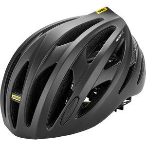 Mavic Aksium Elite Helmet Herren black black