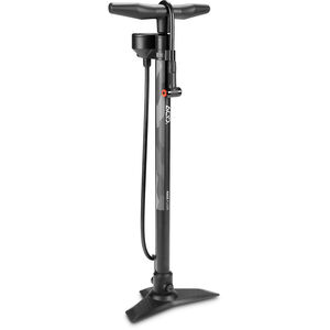 Cube ACID Race Floor Standpumpe black