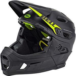 Bell Super DH MIPS Helmet matte/gloss black matte/gloss black