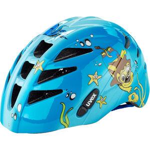 UVEX Kid 1 Helmet Kinder sealife sealife