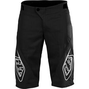 Troy Lee Designs Sprint Shorts Herren black black