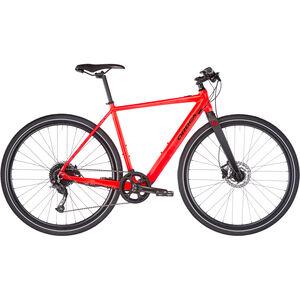 ORBEA Gain F40 red/black red/black