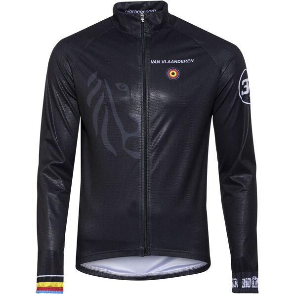 Bioracer Van Vlaanderen Pro Race Wind Jacket Herren
