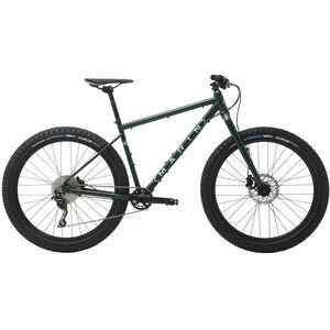 Marin Pine Mountain green bei fahrrad.de Online