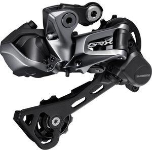Shimano GRX Di2 RD-RX817 Hinteres Schaltwerk 11-fach Direct Mount black black