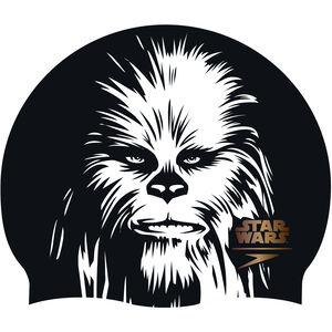 speedo Star Wars Slogan Print Cap black/white/copper black/white/copper