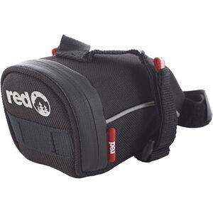 Red Cycling Products Turtle Bag Satteltasche S schwarz schwarz