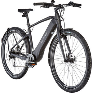 Ortler Oslo schwarz matt bei fahrrad.de Online