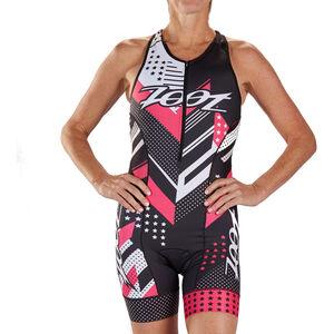 Zoot LTD Tri Racesuit Women team
