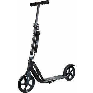 HUDORA Big Wheel City Scooter Kinder black black