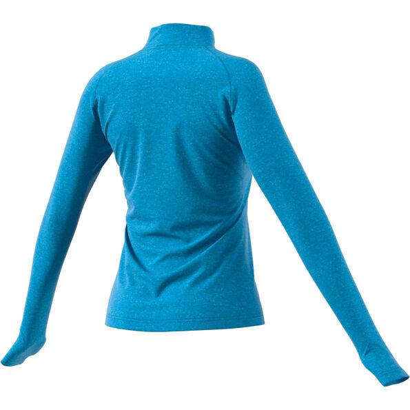 adidas TERREX Trace Rocker 1/2 Zip LS Shirt