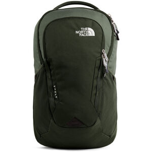 The North Face Vault Backpack new taupe green combo/high rise grey new taupe green combo/high rise grey