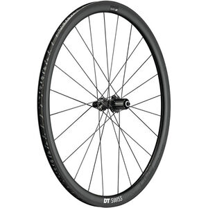 "DT Swiss PRC 1400 Spline 35 HR 29"" Carbon 130/5mm QR, Shimano schwarz"