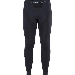 X-Bionic Trail Running Effektor Power OW Long Pants Herren charcoal/black charcoal/black