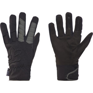 Fox Forge CW Gloves Herren black black