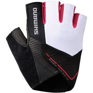 Shimano Advanced Gloves white