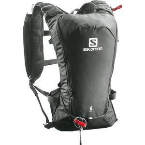 Salomon Agile 6 Backpack Set Urban Chic/Shadow bei fahrrad.de Online