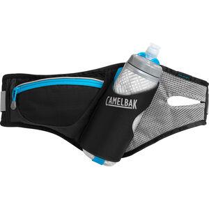 CamelBak Delaney Trinkgurt Podium Chill black/atomic blue bei fahrrad.de Online