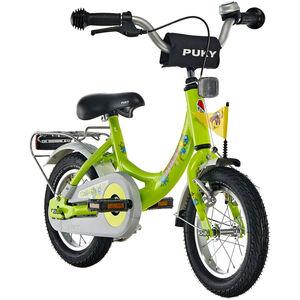 "Puky ZL 12-1 Alu Fahrrad 12"" Kinder kiwi kiwi"