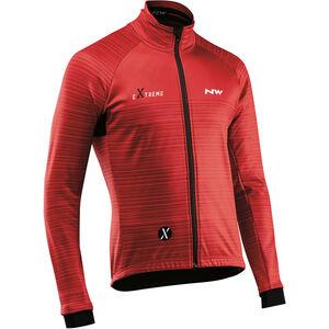 Northwave Extreme 3 Jacke Total Protection Herren red/black red/black