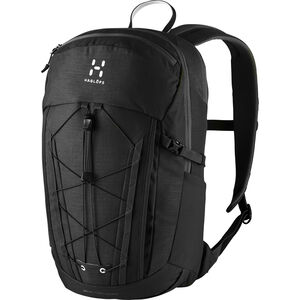 Haglöfs Vide Medium Backpack 20 L true black true black