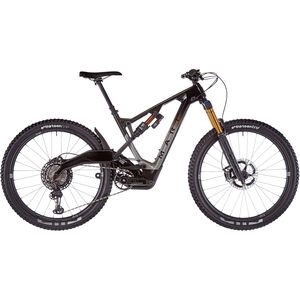 Marin Mount Vision Pro gloss carbon/charcoal fade/charcoal decals