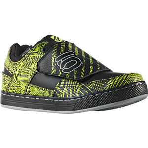 adidas Five Ten Freerider ELC Shoes Herren psychedelic yellow psychedelic yellow