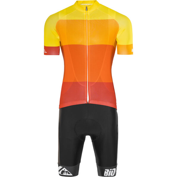 Red Cycling Products Colorblock Race Set Herren