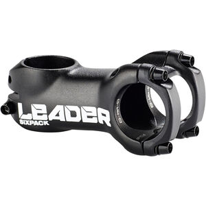 Sixpack Leader Vorbau Ø31,8 mm black
