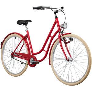 Ortler Detroit shiny red bei fahrrad.de Online