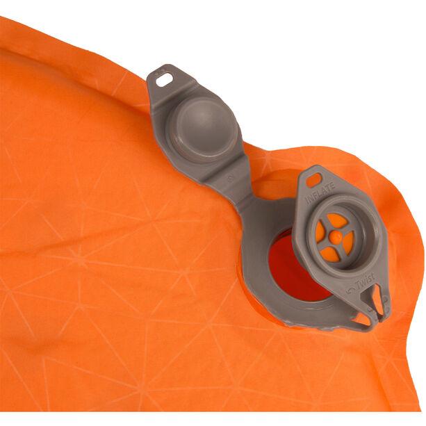 Sea to Summit UltraLight S.I. Mat Small orange