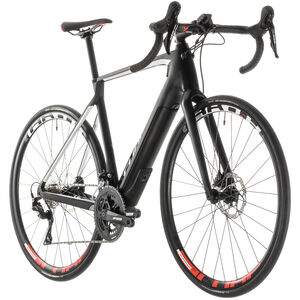 Cube Agree Hybrid C:62 Race Disc carbon
