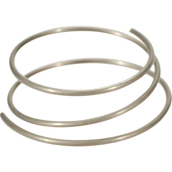 NEWMEN Evolution SL J-Bend Rear Hub Freewheel Spring silber