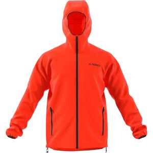 adidas TERREX Agravic Windweave Jacket Herren active orange active orange