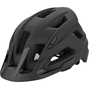 Cube Steep Helmet matt black matt black