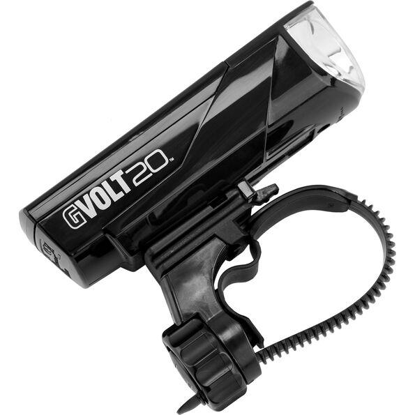 CatEye GVOLT20 HL-EL350G Frontlicht mit StVZO