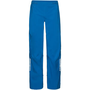 VAUDE Moab Rain Pants Men radiate blue