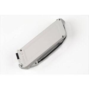 BOSCH PowerPack 400 Rahmenakku für Modelljahr 2011/12 weiß weiß