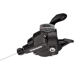 SRAM X4 Trigger vorne/links 3-fach schwarz bei fahrrad.de Online