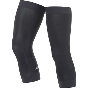 GORE WEAR C3 Thermo Knee Warmers Unisex black bei fahrrad.de Online