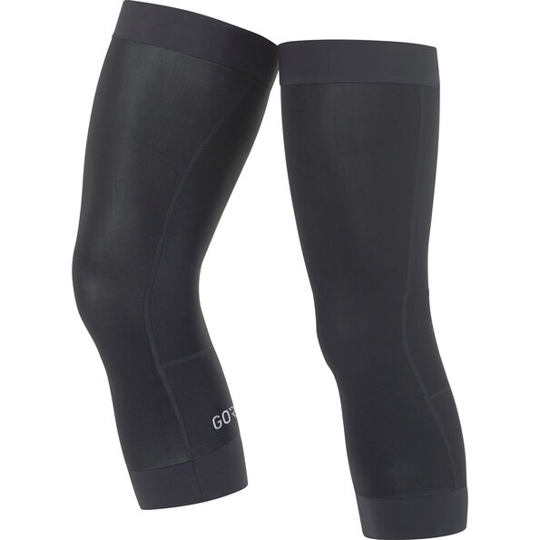GORE WEAR C3 Thermo Knee Warmers Unisex black