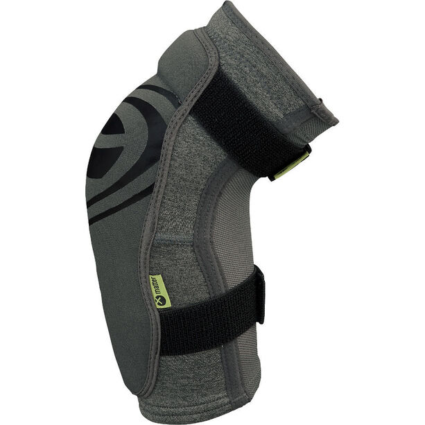 IXS Carve Evo+ Elbow Guards grey