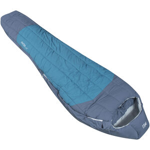 Millet Syntek -5° Sleeping Bag Long orion blue/high rise orion blue/high rise