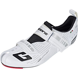 Gaerne Carbon G.Kona Triathlon Cycling Shoes Herren white white