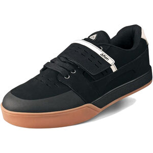 Afton Shoes Vectal Clipless Schuhe Herren black/gum black/gum