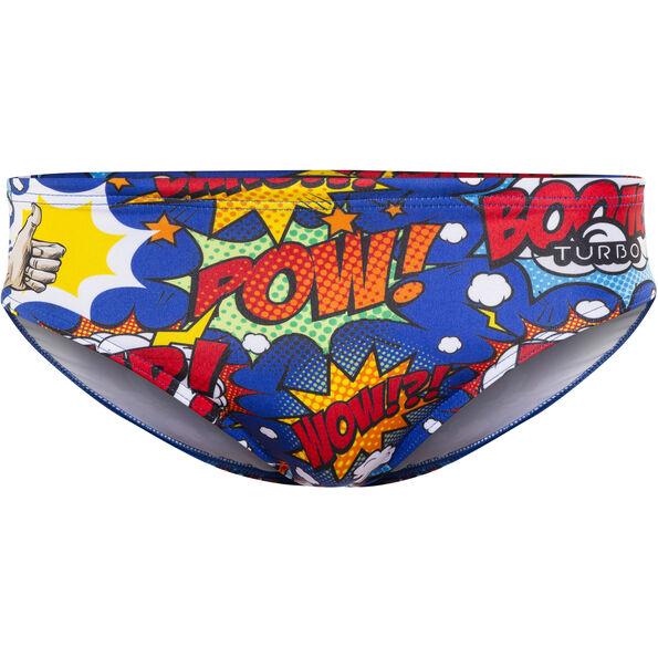 Turbo Boom!!! Brief