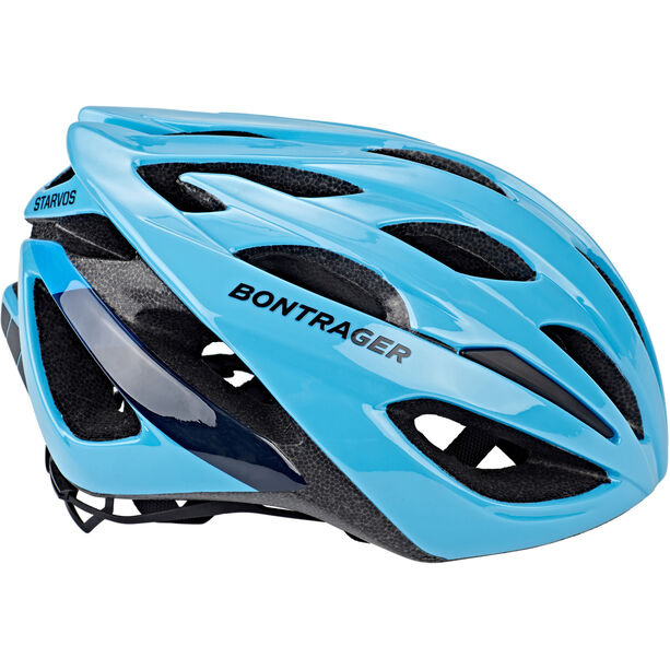Bontrager Starvos Road Bike Helmet sky blue