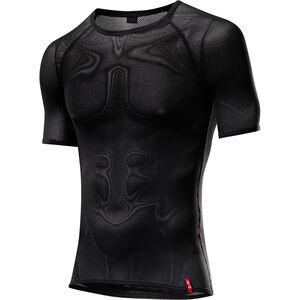 Löffler Transtex Light+ Netz-Shirt Herren schwarz bei fahrrad.de Online