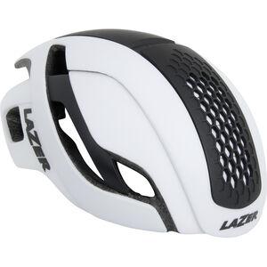 Lazer Bullet Helmet matte white bei fahrrad.de Online