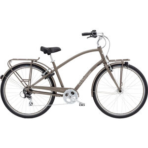 Electra Townie Commute 8D EQ Herren thunder grey thunder grey